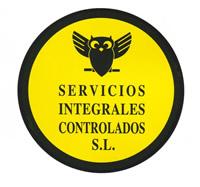 Servicios Integrales Controlados Logo